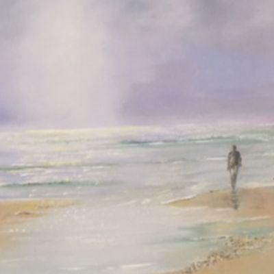 Seascape - Sue Matthews