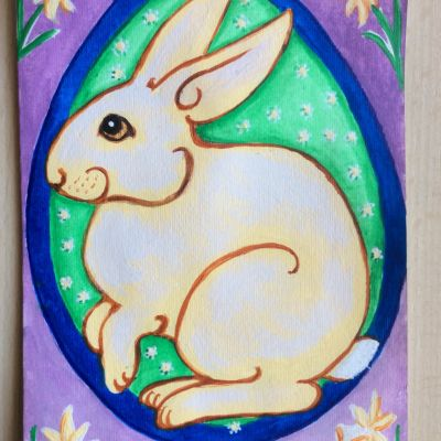 Easter Competition - Isobel Rankin
