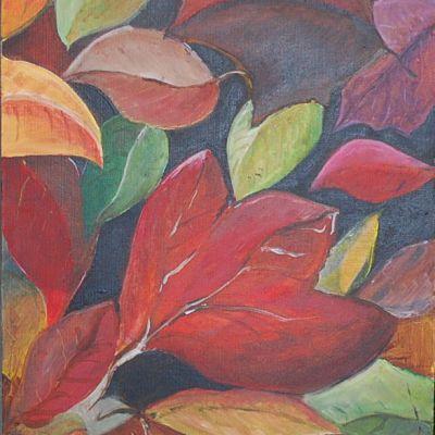 Autumn - Susan Ball