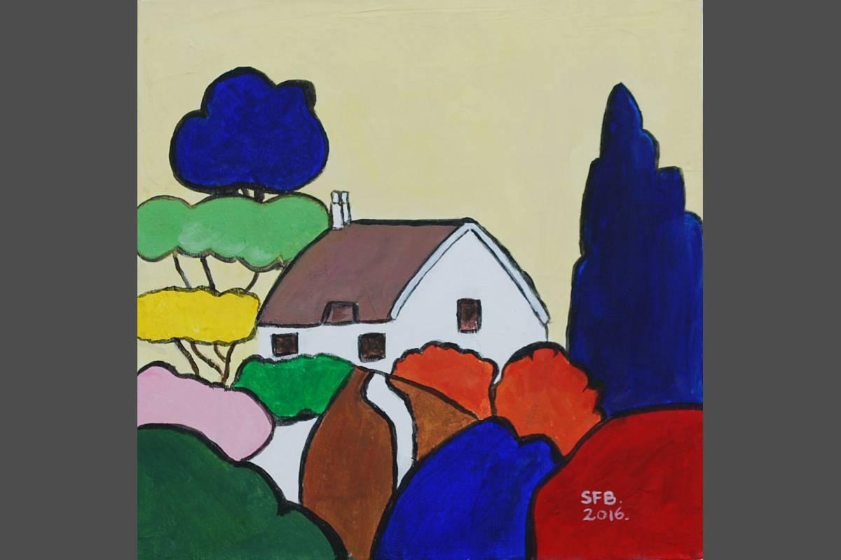 Art Deco - Sue Ball