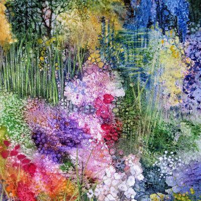Dream Garden - Nicky Clarke