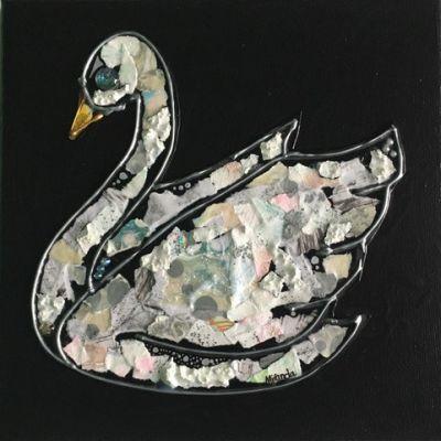 Swan - Miranda Pender