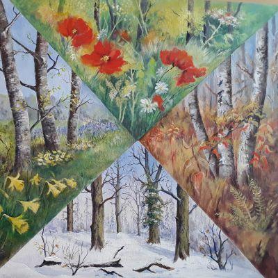 The Four Seasons - Don McKechnie