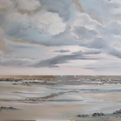 Sailing - Jean Linford