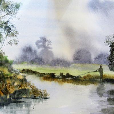 Fisherman - Nicky Clarke