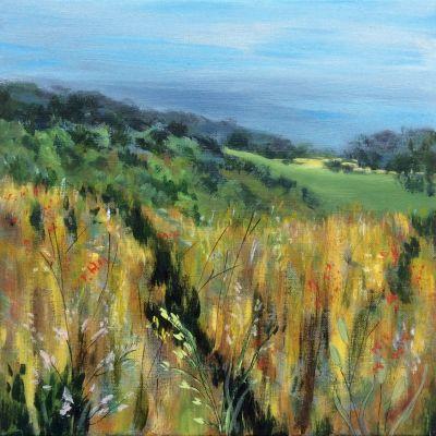 Somerset Meadows - Jill Preston