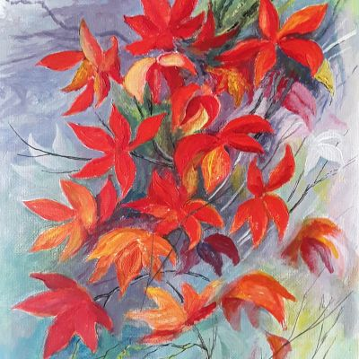 Autumn Leaves - Don McKechnie